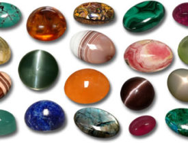 cabochon 275x210 - John Speck - How to Make the Perfect Cabochon