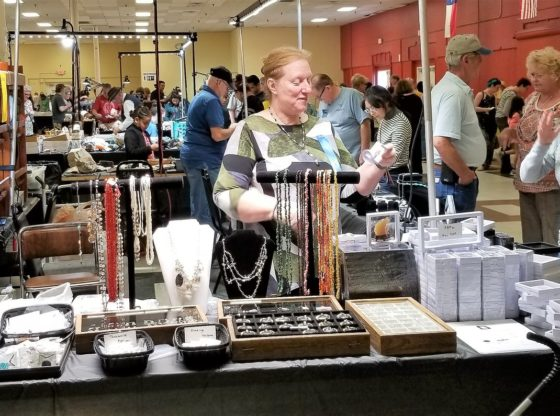 59th Annual Fiesta of Gems 560x416 - 59th Annual Fiesta of Gems [March 14 & 15, 2020]